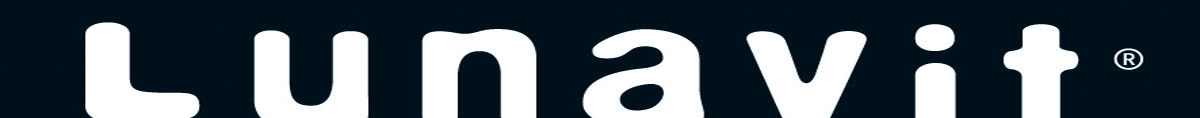 Lunavit® Magnetschmuck-Logo