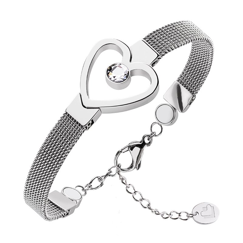 Lunavit ladies magnetic bracelet Tiamo